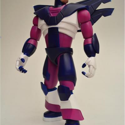 Royal Bank of Scotland - Action Figure
