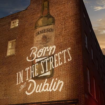 Jameson's Streets