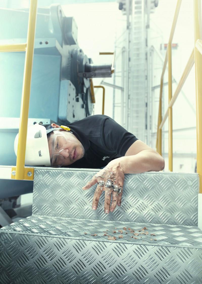 Siemens Safety at Work