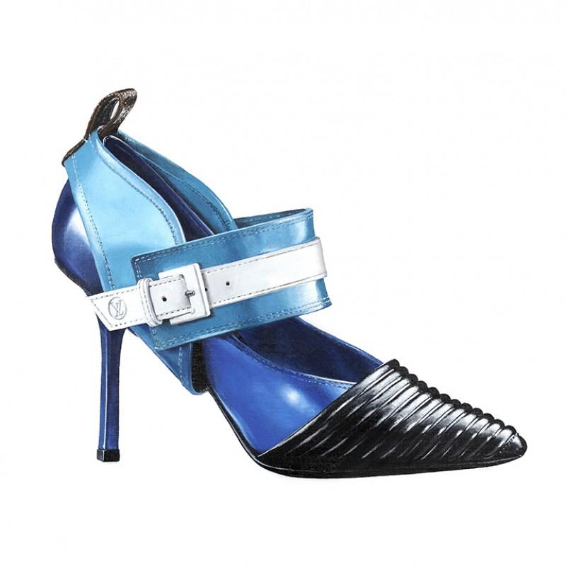 Louis Vuitton Series 2 & 3