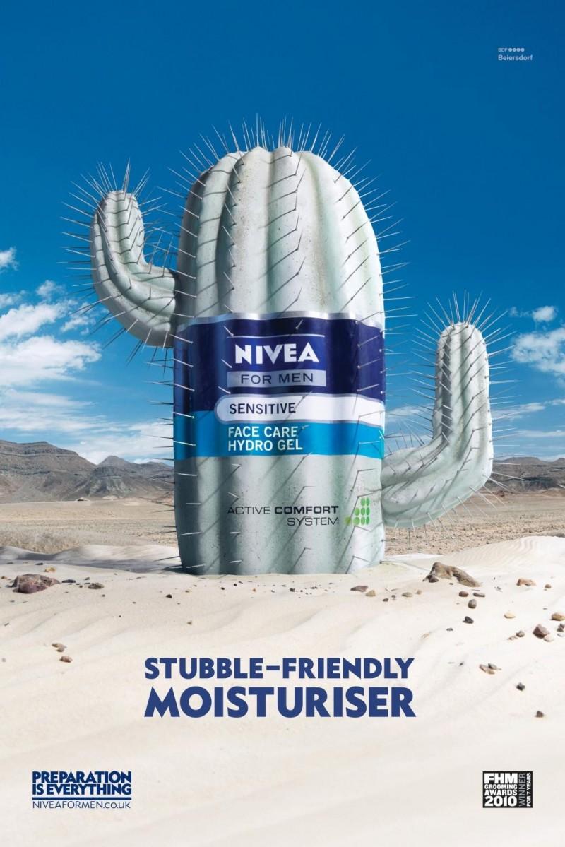 Nivea Cactus